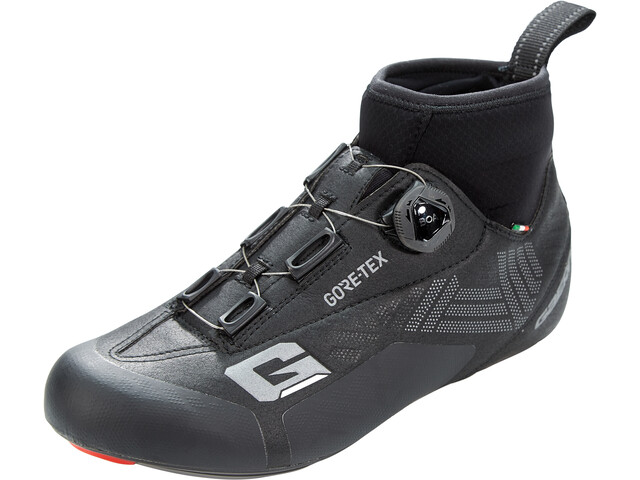Gaerne G.Ice-Storm Road Gore-Tex Cycling Shoes Men black